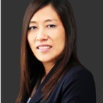 Dr. Jaclyn Lee (Chief Human Resources Officer at Singapore University of Technology & Design)