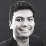 Rama Raditya (Founder & CEO of Qlue)