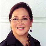 Susan Mercado (Deputy Secretary General at Philippine Red Cross)