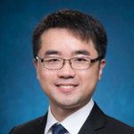 Jeff Sze (Political Assistant to Secretary for Education at Education Bureau)