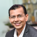 Mayank Parekh (CEO of Institute for Human Resource Professional)