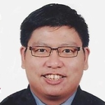 Chi Man Jimmy Li (Chairman at HK Association for Sci and Maths Ed (HKASME))