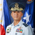 Galileo Gerard R Kintanar Jr AFP (Lieutenant General at Philippine Air Force (PAF))