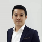 Alan Puah (Chief Operating Office APAC at Blancco' a division of Blancco Technology Group)