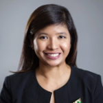 Rejina Rahim (Country Head and Managing Director of Nomura Asset Management Malaysia)