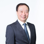 Fred Sheu (National Technology Officer at Microsoft HK Limited)