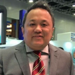 Fadhlan Nik Abdul Aziz (Head Of Innovation at PETRONAS)