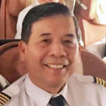 Capt. Manuel Antonio Tamayo (Undersecretary for Aviation and Airports at Philippine Department of Transportation)