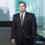 Justin Allen (Partner at Wright Lindsey & Jennings)