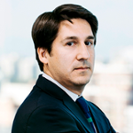 Felipe Jaque (Chief Economist at Grupo Security)