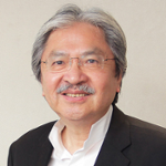 John C Tsang (Founder of Esperanza)
