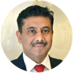 Bhupendra Rana (Founding CEO, Quality & Accreditation Institute)