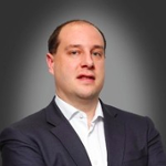 Eric L. Schmidt (CEO & Founder of EventBank)
