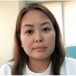 Claire Corral (IP Expert at South-East Asia SME IPR Helpdesk)