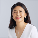 Amy Fong (Chief Operating Officer at FountainVest Partners (Asia))