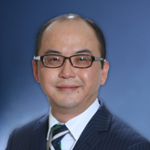 Benson Tran (Head of IT Assurance and Cyber Security at KPMG Indonesia)