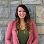 Ashley LeDuc (Director of Marketing & Communications at Onward New River Valley)