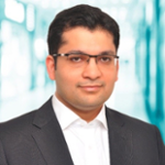 Sushant Potdar (Senior Director – Product Management of SAP Customer Experience)