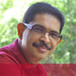 R. Ramanathan (Founder and CEO of Inthree Access (India))