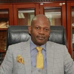 Andrew Chimphondah (Managing Director of Shelter Afrique)
