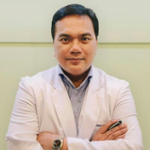 Dennis Serrano (Chief of Divisions of Urology and Organ Transplantation at Philippine General Hospital)