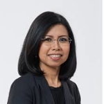 Risa E. Rustam (Director of Finance and Human Resources at Indonesia Stock Exchange (IDX))