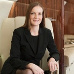 Catherine Logan (Managing Director of Execucrew Limited)