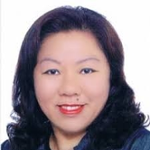 Charmaine Sim (Assistant Honorary Secretary from SHRI, Director of Operations at CTC Global Pte Ltd)