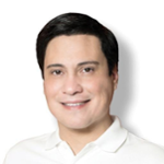 Sen. Juan Miguel Zubiri (Chairperson at Senate Committee for Trade, Commerce, and Industry (INVITED))