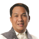 Arch. Benjamin K. Panganiban, Jr. (FUAP, APEC Arch, ASEAN Arch, FRIA National President, United Architects of the Philippines)