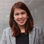 Maria Rosell Gomez (Partner at PwC Philippines)
