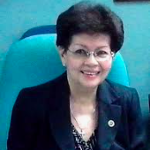 Virgith Buena (Chairperson, Board of Nutrition & Dietetics at Professional Regulation Commission (PRC) Philippines)