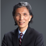 Edwin Keh (CEO of Hong Kong Research Institute of Textile and Apparel (HKRITA))