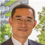 Victor Cheng (Executive Director of Hong Kong EdCity)