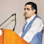 Rajiv R Chetwani (Director, Information Systems Programme Office  at  Indian Space Research Organisation)