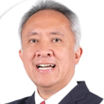 Charlie Villasenor (Chairman and CEO of Procurement and Supply Institute of Asia (PASIA))
