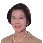 Cora D. Conde (Chairperson, PCAAE)