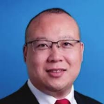Danny Hao (Director of CyberSecurity at KPMG China)