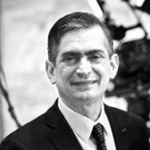 H.E. Agustín Garcia-Lopez (Ambassador of Mexico to Singapore)