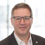 Johannes Kreissig (Chief Executive Officer at DGNB e.V. and DGNB GmbH)