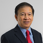 Butch Meily (President at Philippine Disaster Resilience Foundation)