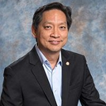 Dr. Meng  Chow Kang (Chief Information Security Officer, APJC Region  at  Cisco Systems, Inc.)
