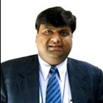 Dr. Sanjeev Singh (Associate Professor  at  Delhi University)
