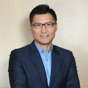 Duncan Chiu (Managing Director of Radiant Venture Capital Limited)