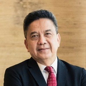 Ramon Segismundo (Founder and CEO of 1-HR.X. Pte. Ltd.)