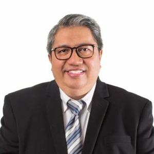 Roy Nicholas Mandey (Chairman at APRINDO - Indonesian Retail Merchants Association)