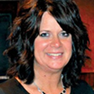 Christa Lundy (Executive Director of Meadville Chamber)