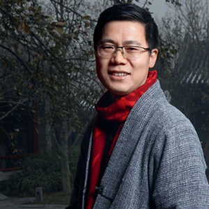 Gang Wang (Didi seed stage investor)