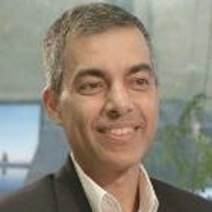 Dr. Vikram Sharma (Founding Director & Chief Executive Officer  at  QuintessenceLabs)