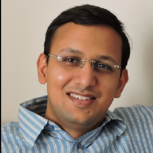 Siddharth Mahanot (Co-founder and COO of Indifi Technologies Pvt Ltd)